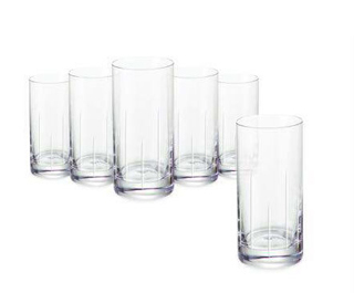 Tipperary Crystal - Tranquility Water Glass Box image